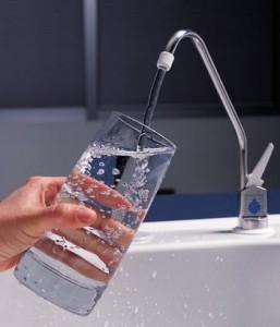 Ионизатор воды своими руками - Chip Stock